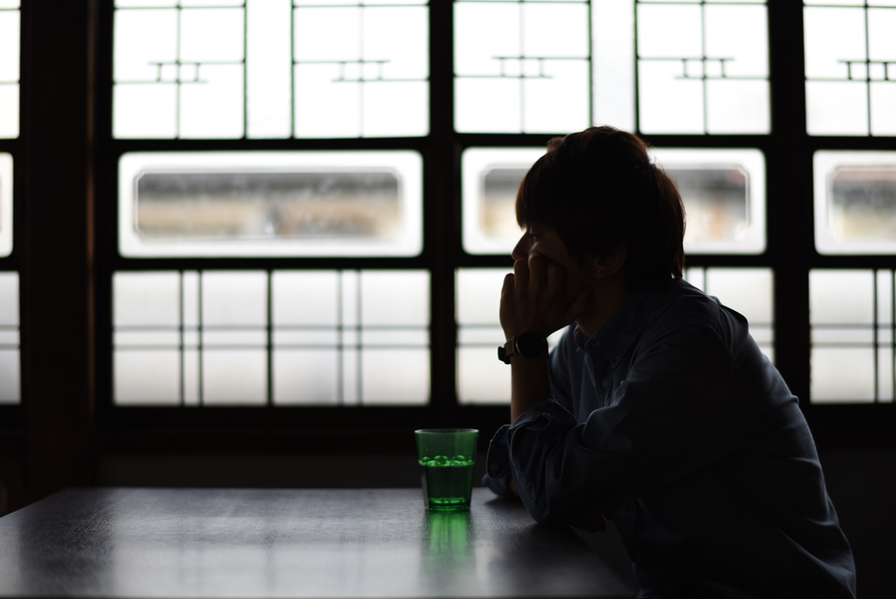 photo:八木元春/D750/AF-S NIKKOR 58mm f/1.4G/f1.6/1/800秒/ISO250/露出補正-1.3