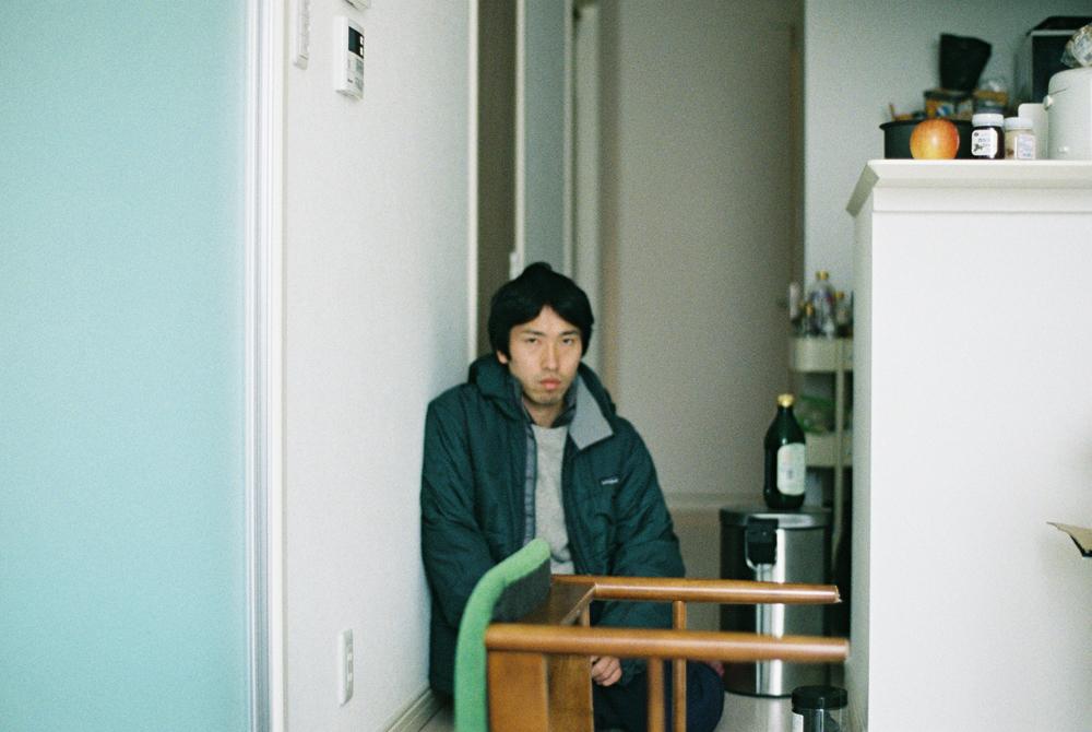 photo by 上村千恵子