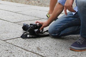 Nikon D750 可動式液晶モニター
