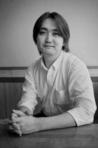 小澤貴也さんプロフィール写真