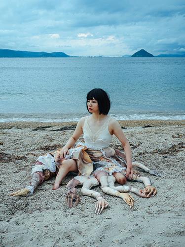 Mari Katayama, bystander #016, 2016 Mari Katayama Courtesay of rin art association