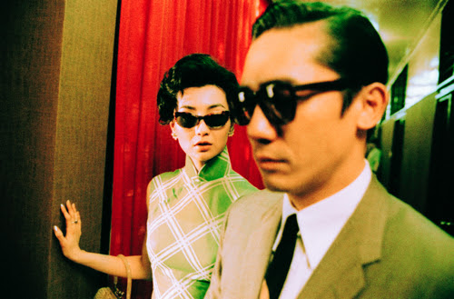 Wing Shya, In the mood for love, 2000. Courtesy of Wing Shya.