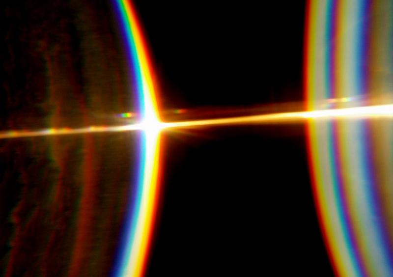 Yasuyuki Okura『Space flight memories』