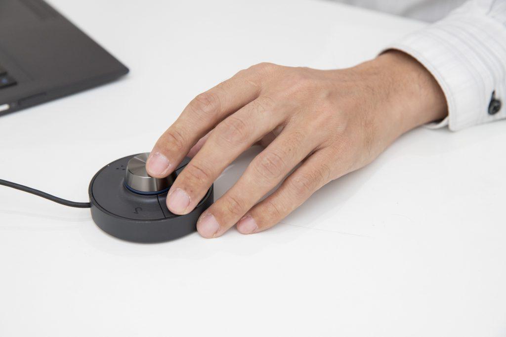 細かな調整がワンタッチでできるホットキーパック(G2)