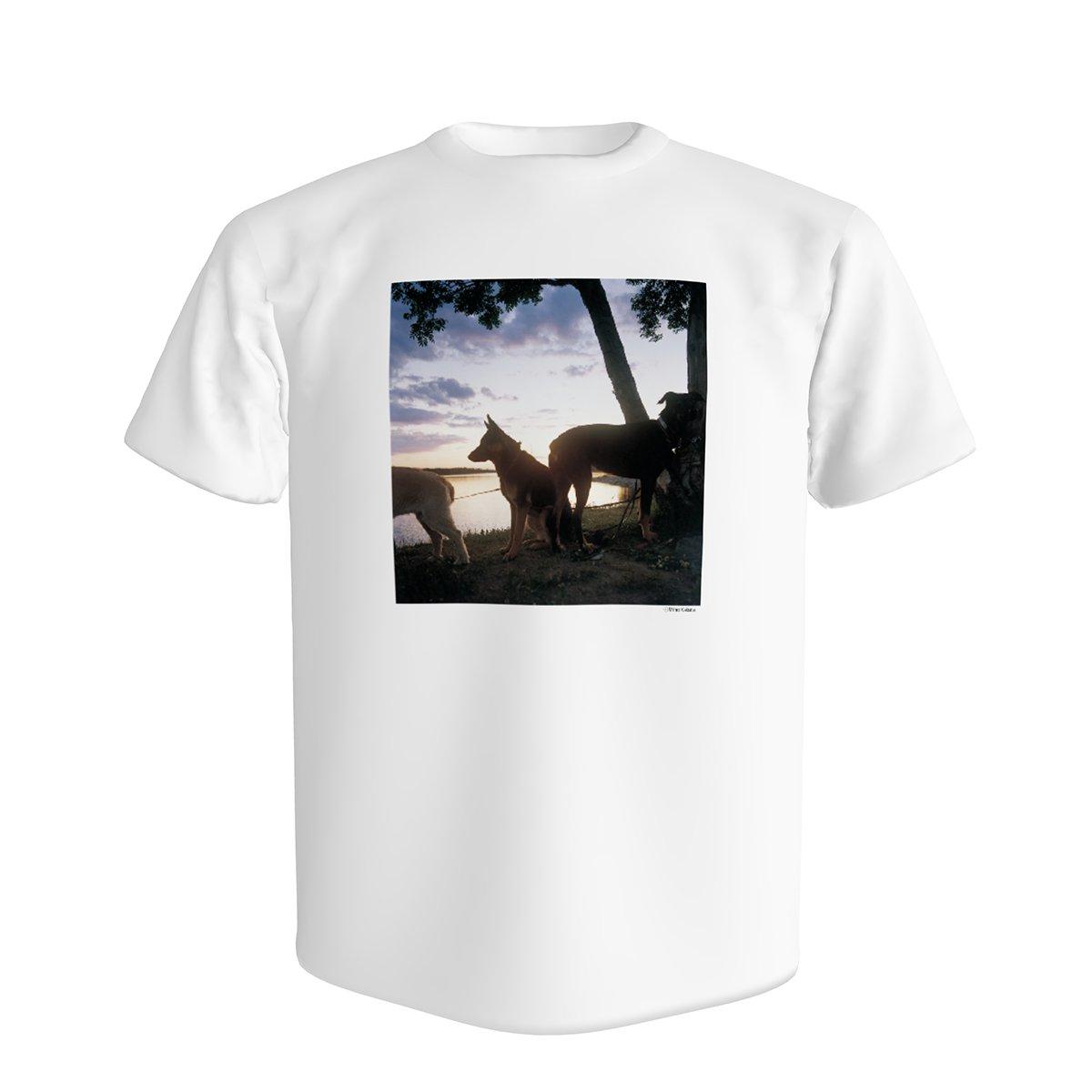 かくたみほさんのTシャツイメージ